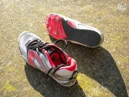 Les chaussures spécialisées